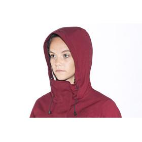 Elkline Apres Ski Jacket Women red